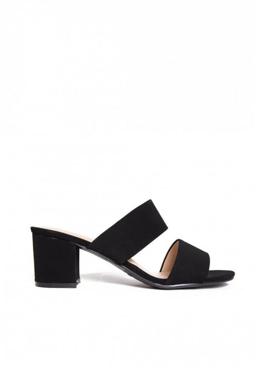 Kenney Block Heel Sandals alternate img #1