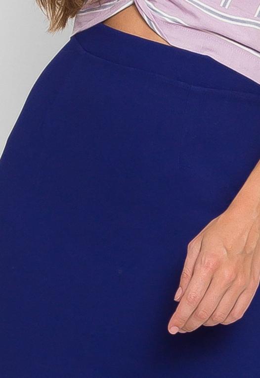 Maybell Fitted Skirt alternate img #6