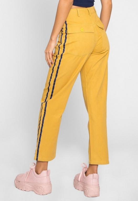 Construction Twill Pants alternate img #2