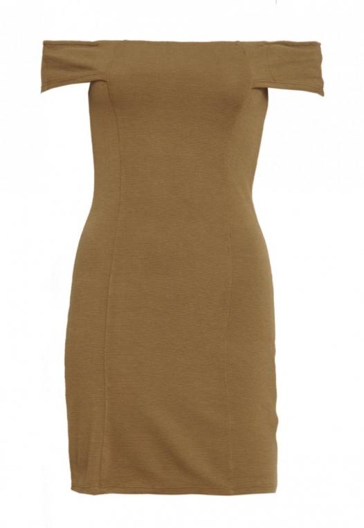 Olive Branch Mini Dress alternate img #7