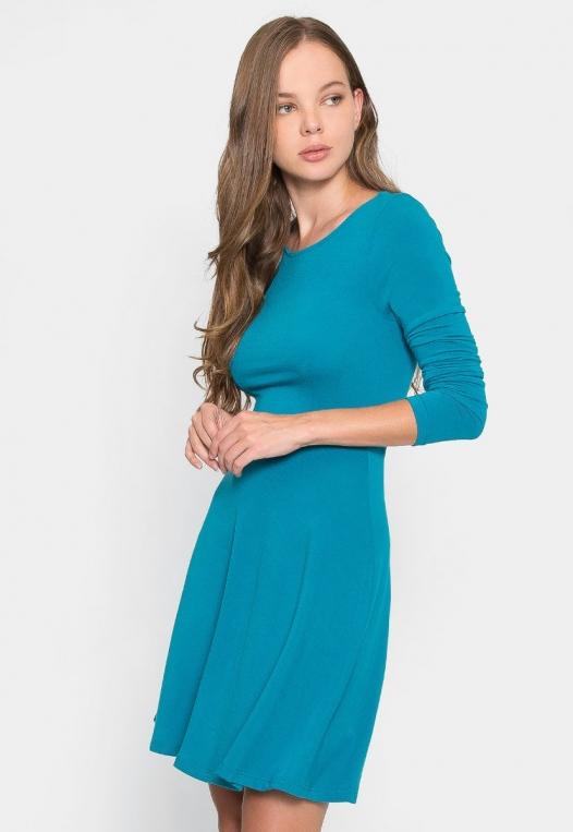 Mandy Floral Mini Dress alternate img #1