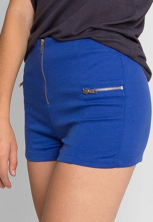 Isla Knit Shorts alternate img #3