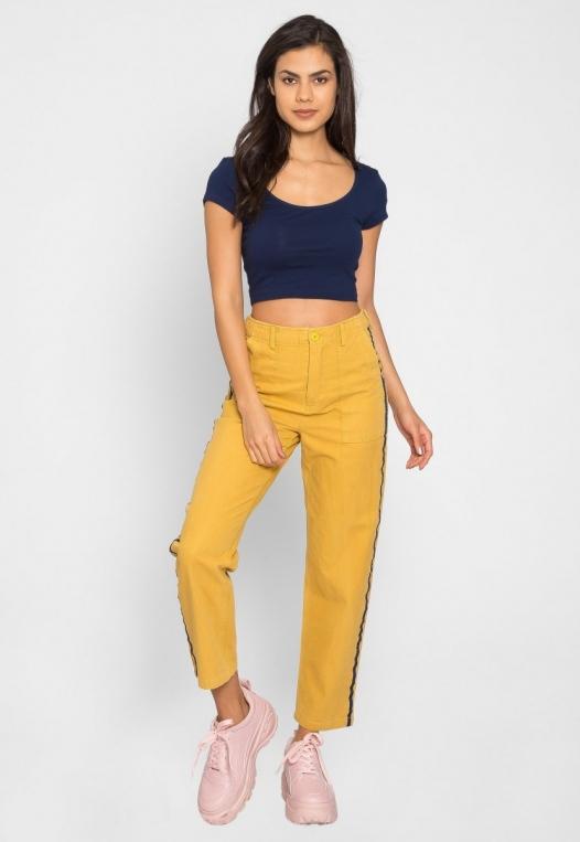 Construction Twill Pants alternate img #1