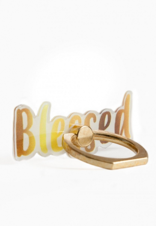 Blessed Ring Stand alternate img #2