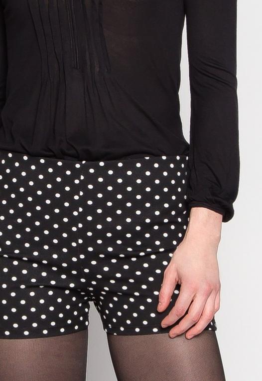Confetti Polka Dot Shorts alternate img #6