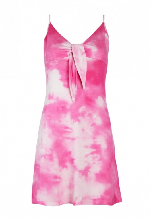 Stella Tie Dye Dress alternate img #7