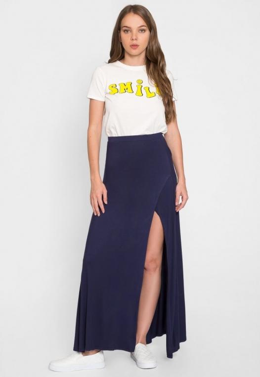 Dawson Mill Maxi Skirt alternate img #3