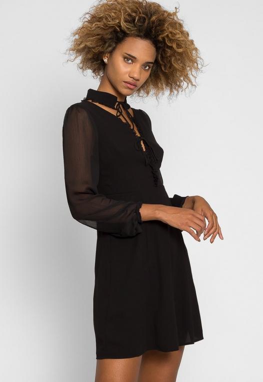 Lolita Flare Dress alternate img #3