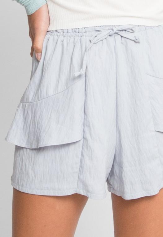 Strathmore Shorts in Gray alternate img #6