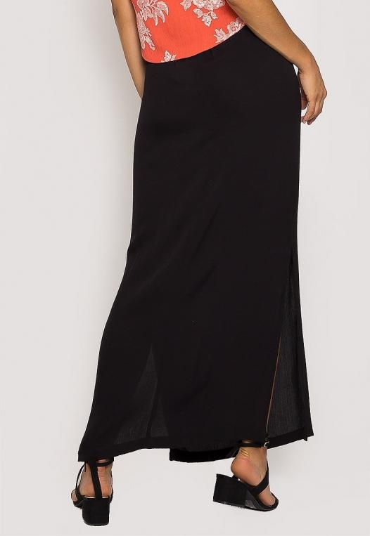 Disposition Maxi Skirt alternate img #2