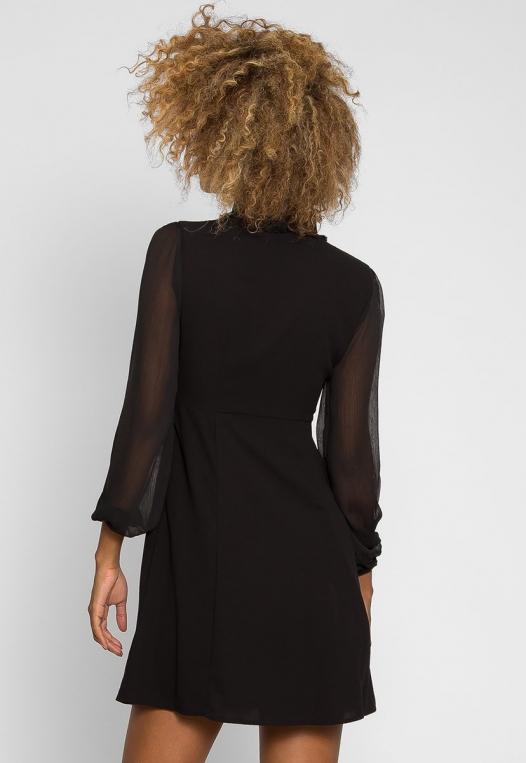 Lolita Flare Dress alternate img #2