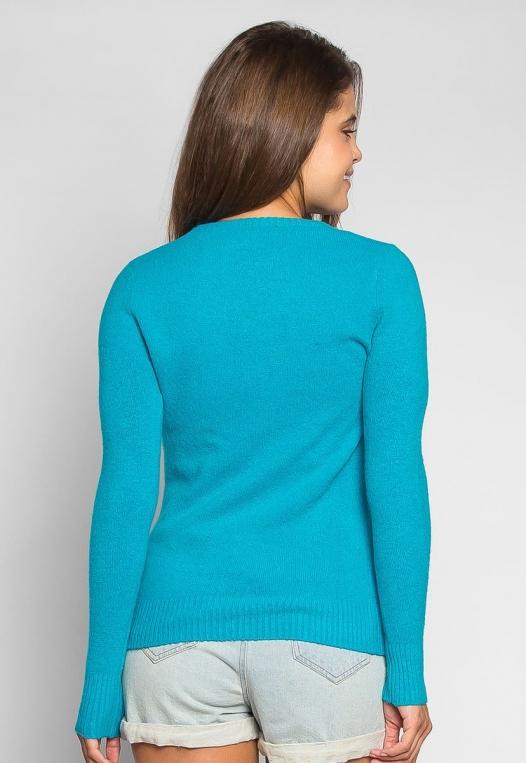 Brooklyn Super Graphic Sweater alternate img #2