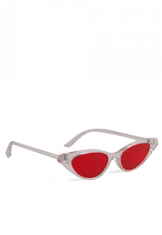 Havasu Tinted Cat Eye Sunglasses alternate img #3