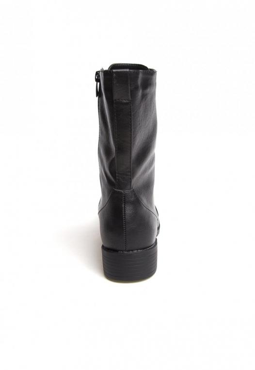 Beatriz Combat Boots alternate img #2