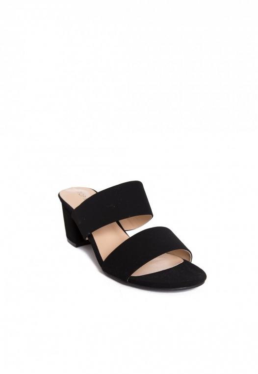 Kenney Block Heel Sandals alternate img #4