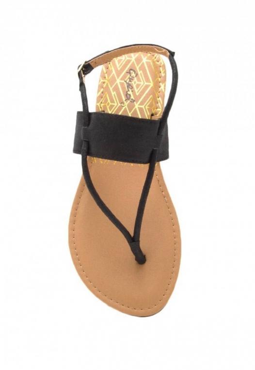 Greece Slingback Sandals alternate img #4