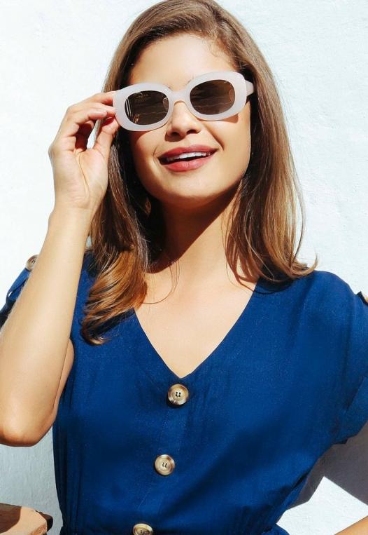 McKinley Retro Sunglasses alternate img #1
