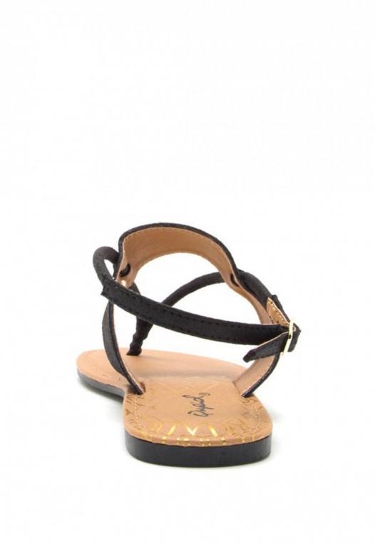 Greece Slingback Sandals alternate img #3