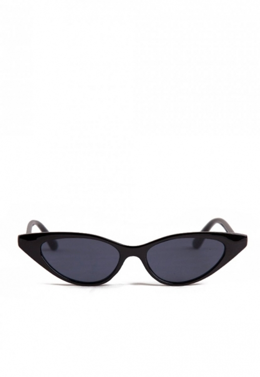 Downtown Cat Eye Sunglasses alternate img #2