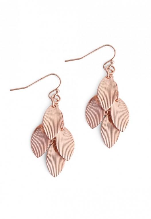 Atlantic Earrings alternate img #1
