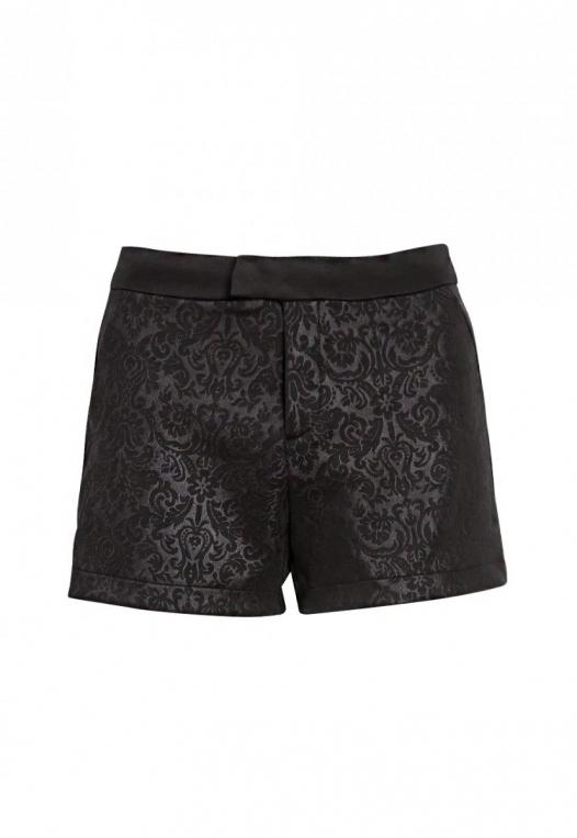 Heisen Printed Shorts alternate img #7