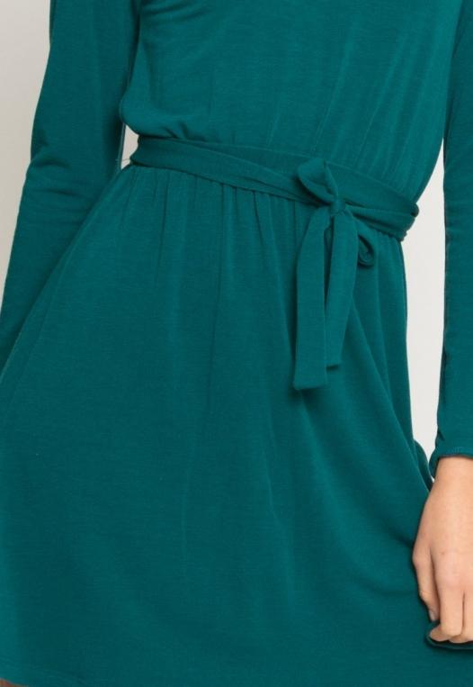 Acorn Knit Dress alternate img #6