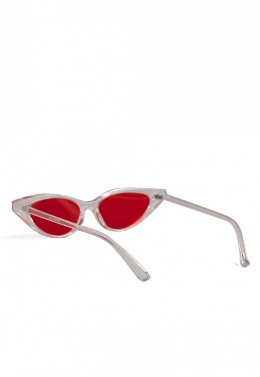 Havasu Tinted Cat Eye Sunglasses alternate img #4