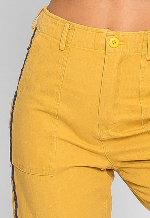 Construction Twill Pants alternate img #6