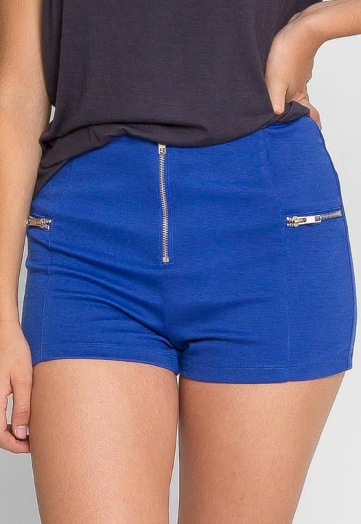 Isla Knit Shorts alternate img #2