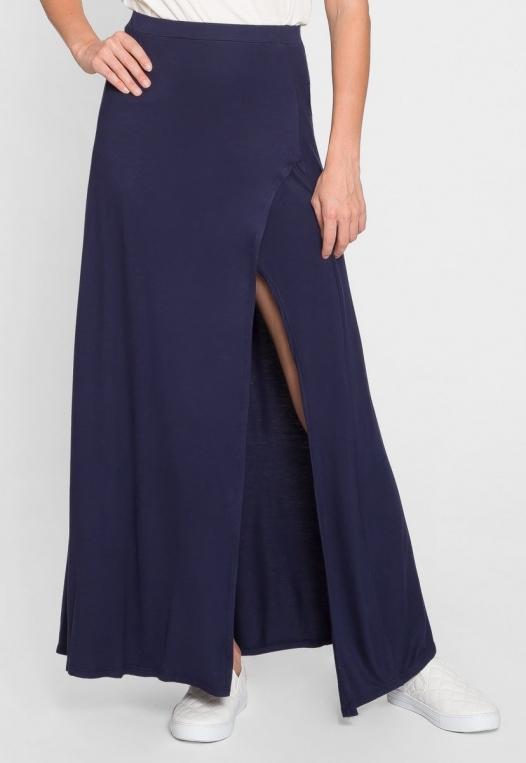 Dawson Mill Maxi Skirt alternate img #5