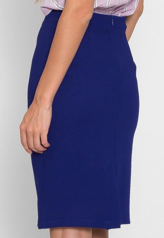 Maybell Fitted Skirt alternate img #2