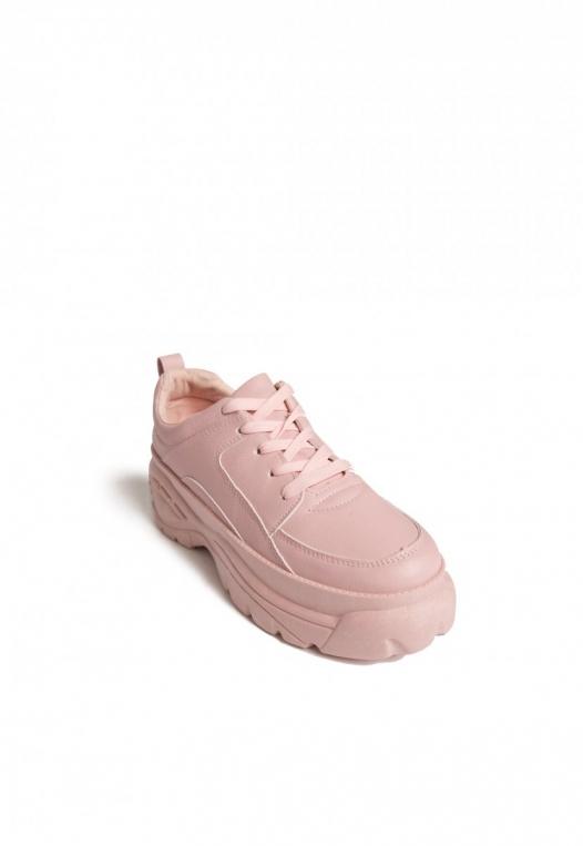 Baby Retro Platform Sneakers alternate img #4