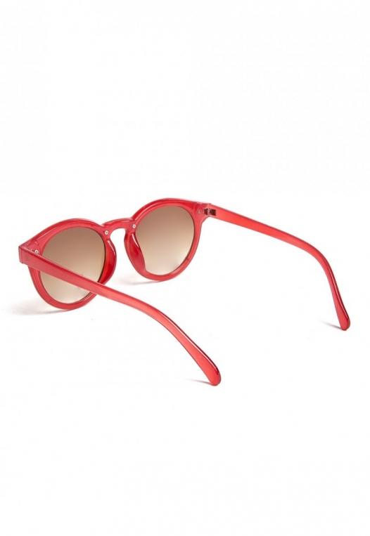 Explosion Round Sunglasses alternate img #3