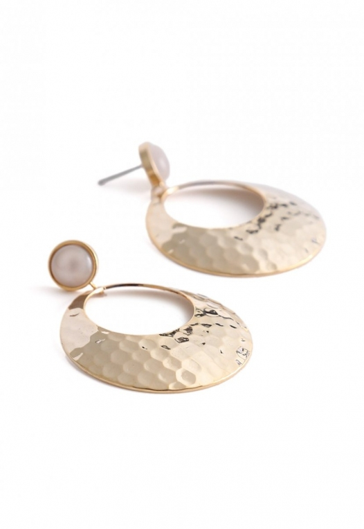 Aberdeen Park Earrings alternate img #2