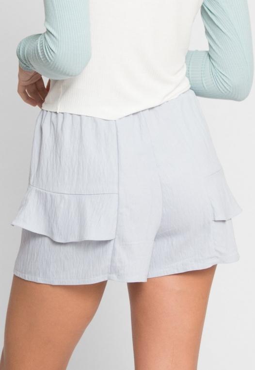 Strathmore Shorts in Gray alternate img #4
