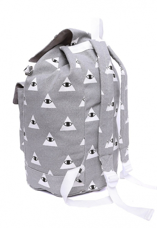 All Eyes On You Rucksack Bag alternate img #4