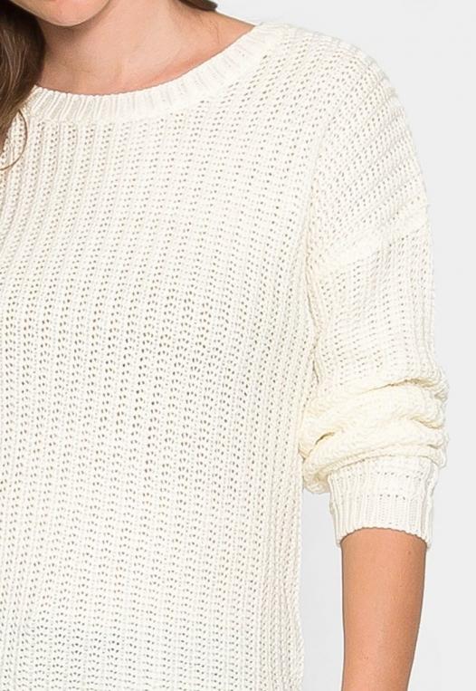 Elsinore Knitted Sweater alternate img #6