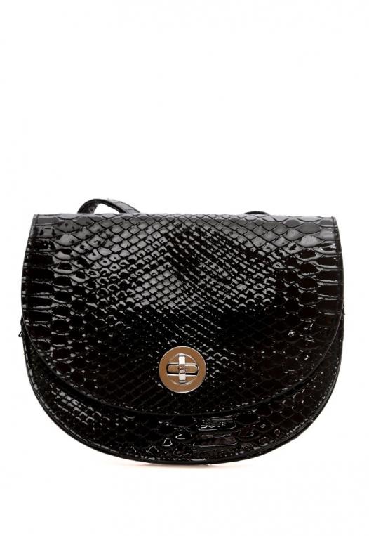 Textured Crossbody Bag alternate img #1