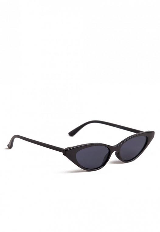 Downtown Cat Eye Sunglasses alternate img #3