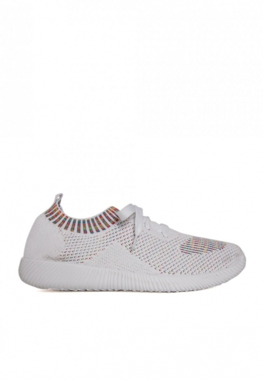 Fulton Multi Color Knit Active Sneakers alternate img #1
