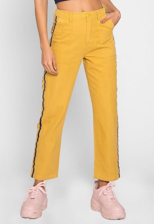 Construction Twill Pants alternate img #3