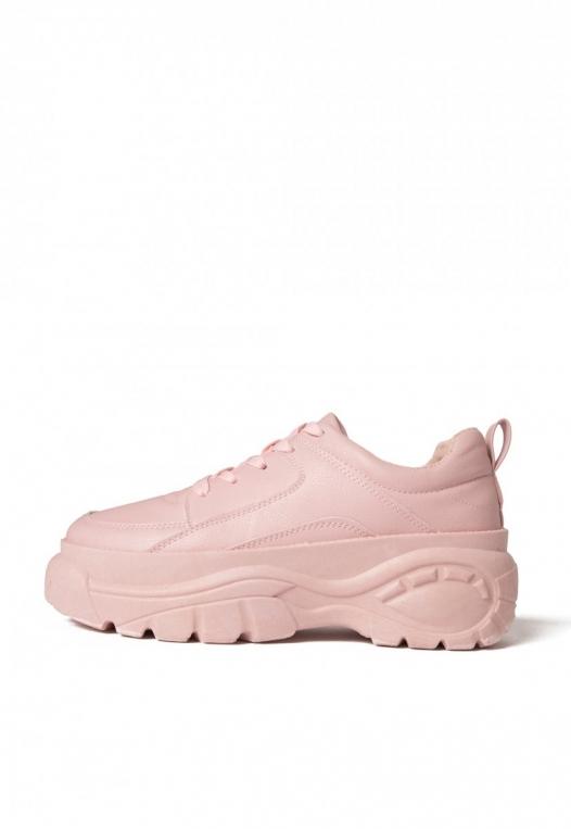 Baby Retro Platform Sneakers alternate img #3