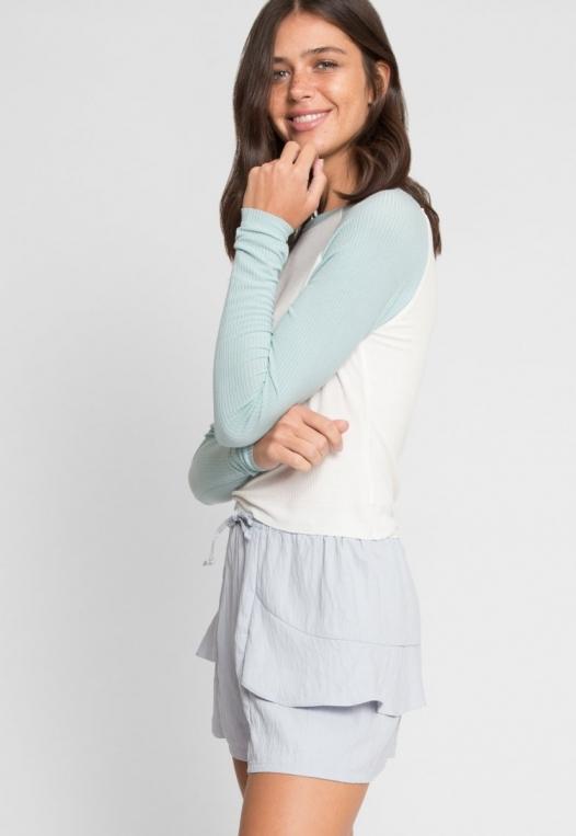 Strathmore Shorts in Gray alternate img #1