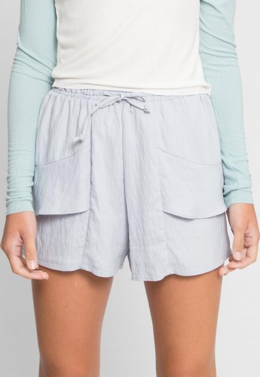 Strathmore Shorts in Gray alternate img #2