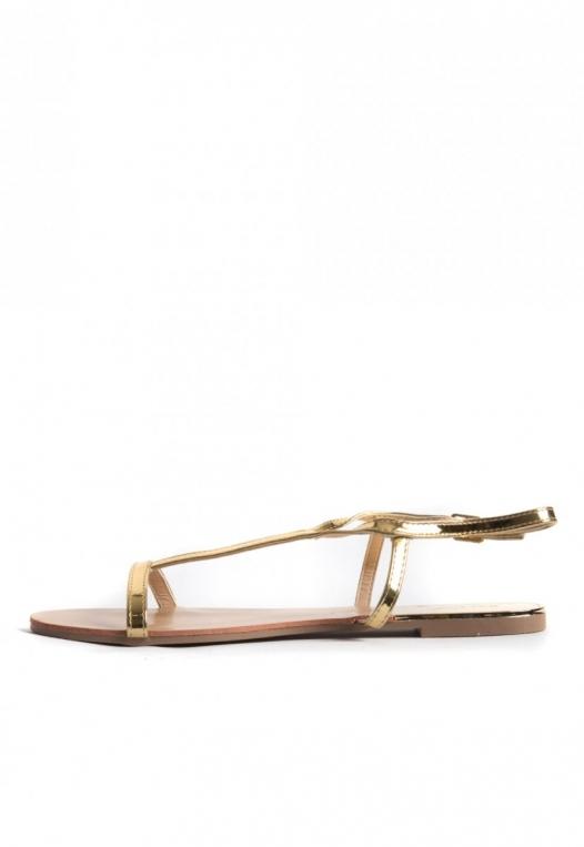Shine T-Strap Sandals alternate img #3
