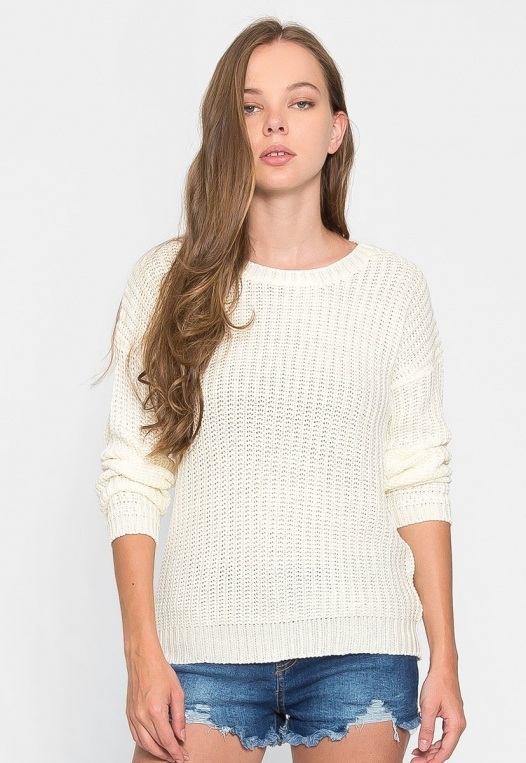 Elsinore Knitted Sweater alternate img #3