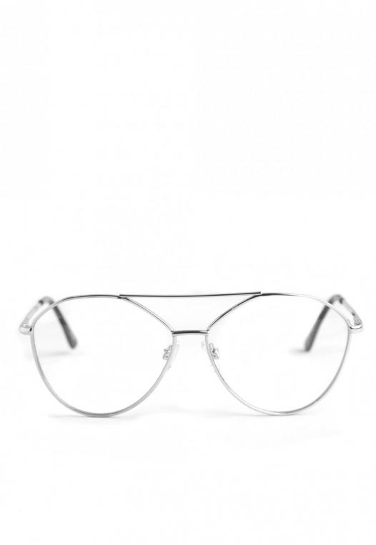 Beauty Wire Frame Aviator Sunglasses alternate img #1