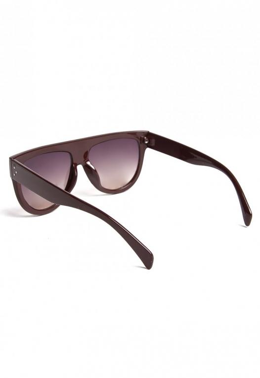 Moreno Valley Flat Top Sunglasses alternate img #3