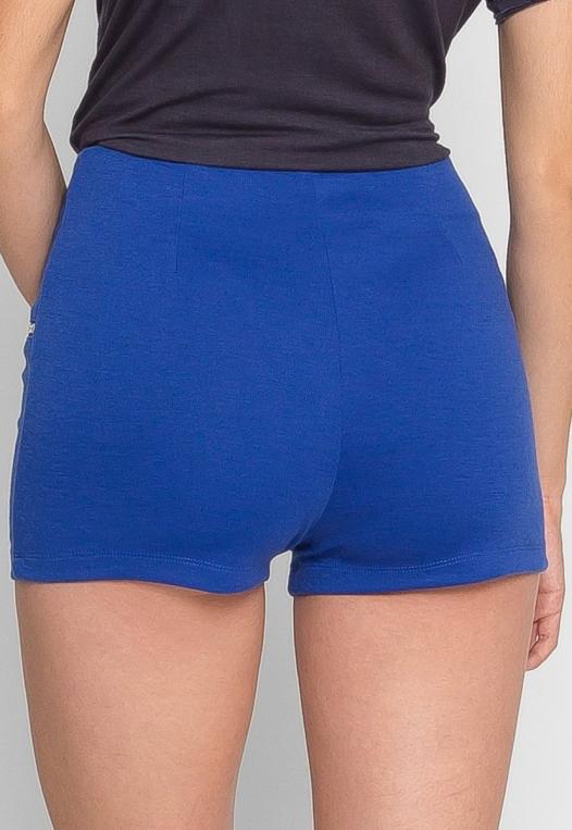 Isla Knit Shorts alternate img #4