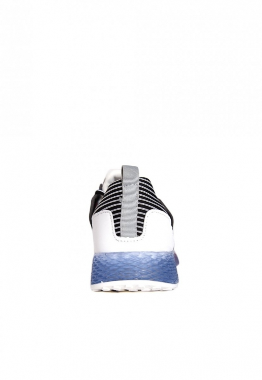 Down The Street Retro Sneakers alternate img #3